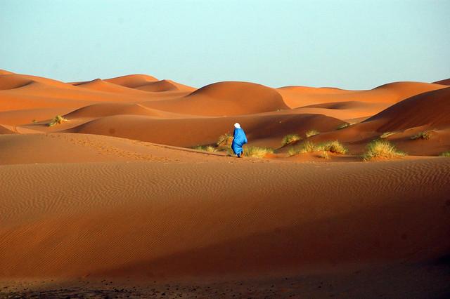 Las maravillas del desierto del Sahara 556137681_ea20c99da0_z