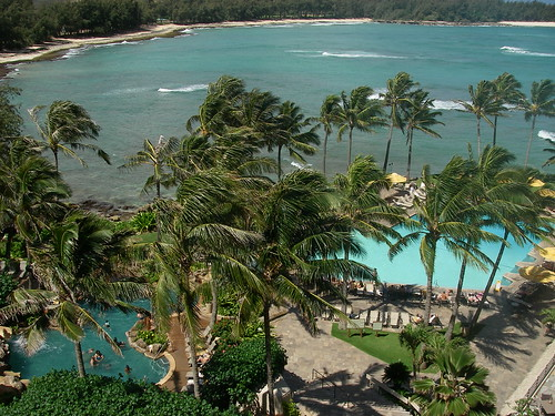 turtle bay pools