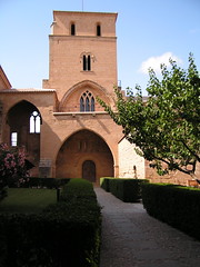 Alcanyís, trre de l'homenatge del castell