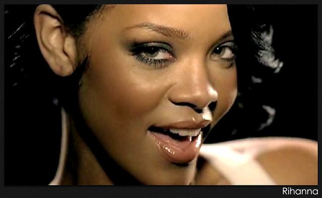 Rihanna - Videos, song clips, and pictures