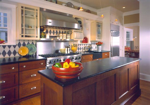 Brookwood hills craftsman flickr photo sharing for Brookwood kitchen cabinets