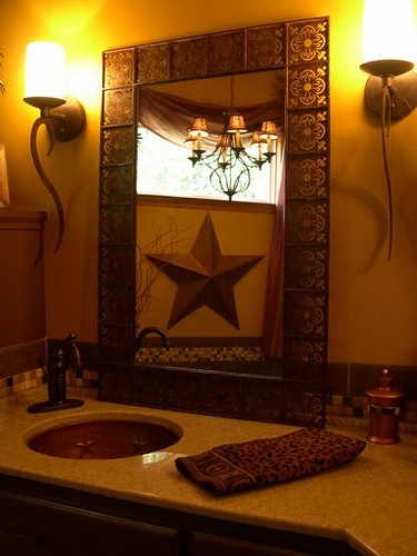 Rustic Master Bathroom Flickr Photo Sharing
