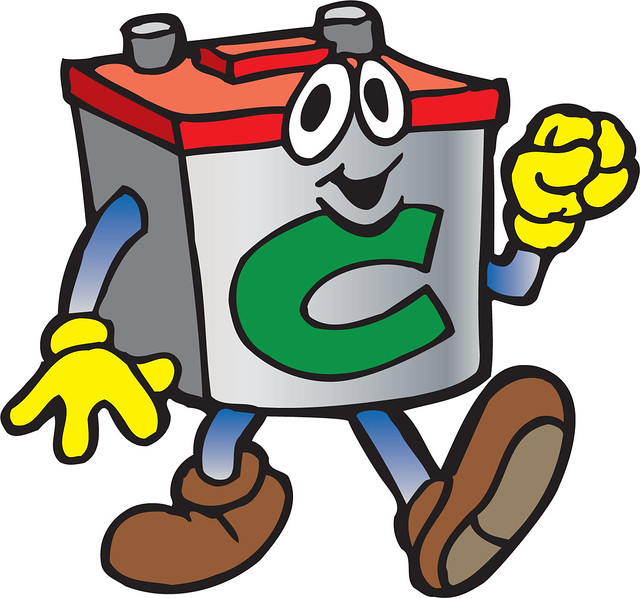 Recycle Guys Clip Art - an album on Flickr