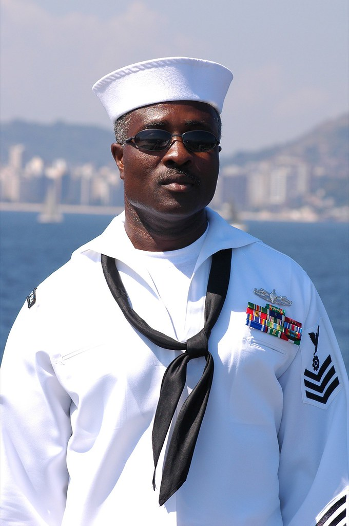 u s navy sailor a photo on flickriver