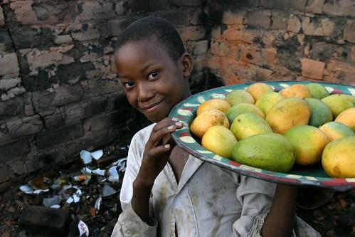 Children in Birao 05