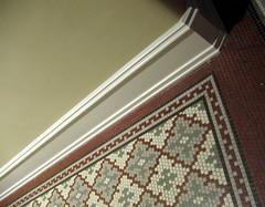 amazing tiled floors