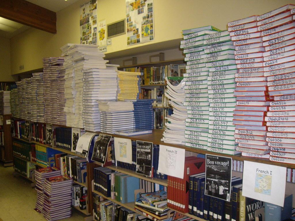 Textbook Warehouse