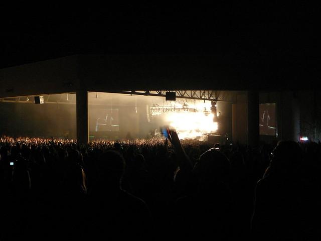 Korn Family Values Tour