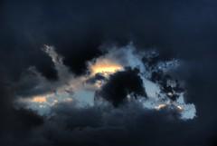 cloud crack