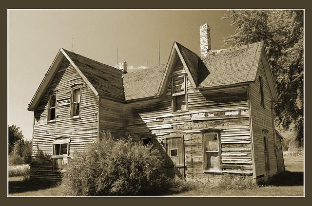M18 House