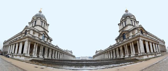 Greenwich Symmetry