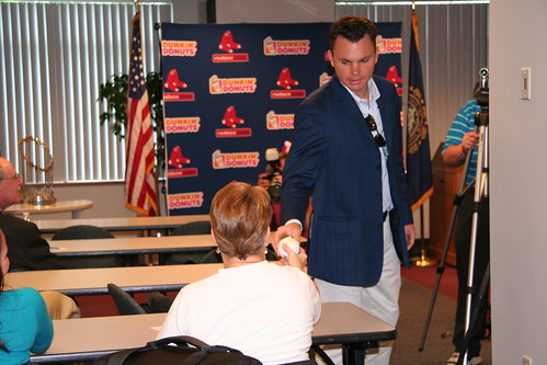 2010 Red Sox Listening Tour
