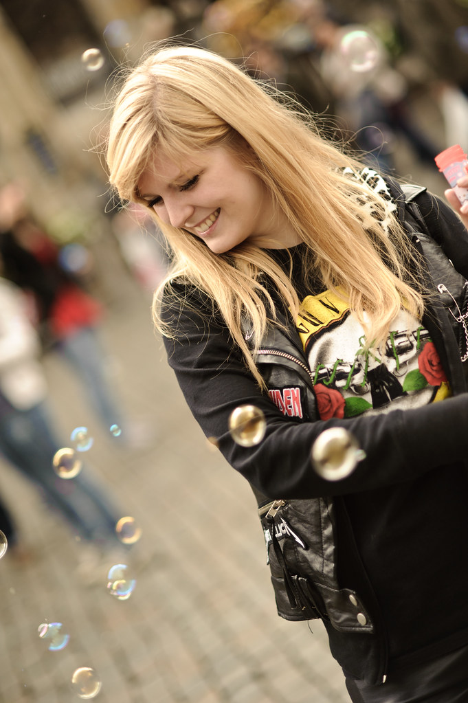 _Flashmob Bubbles @ Grand Place Bruxelles-4027