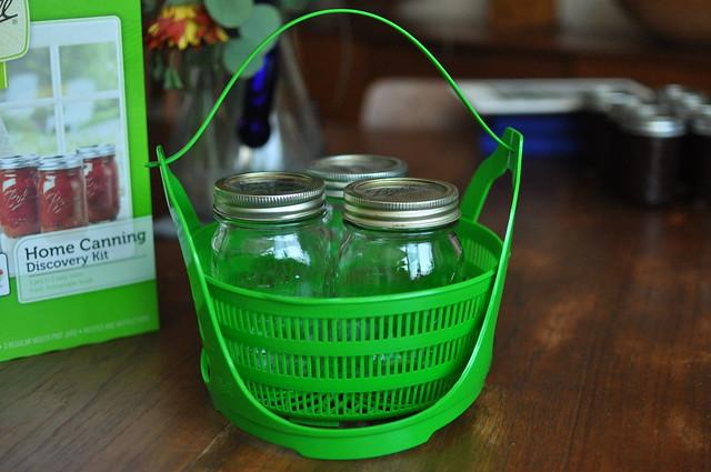 plastic canning rack