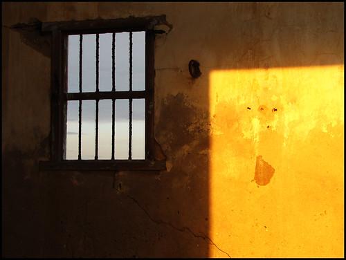 sun sol sunrise ventana colombia amanecer amarillo guajira cabodelavela