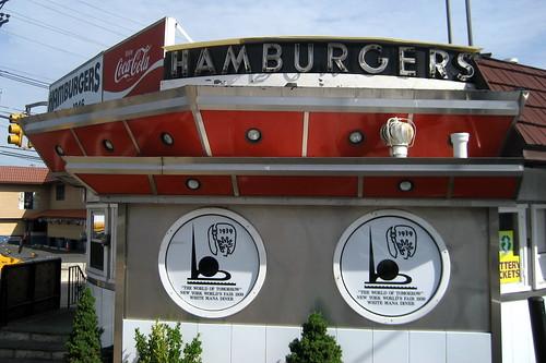 NJ - Jersey City: White Mana Diner