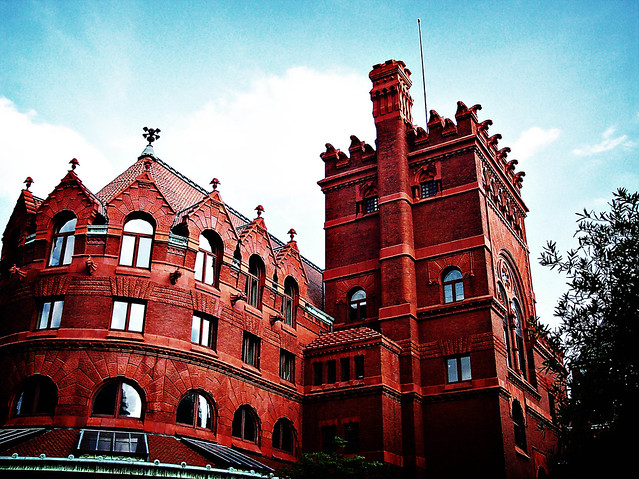 UPenn named top party school by . . . Playboy Magazine