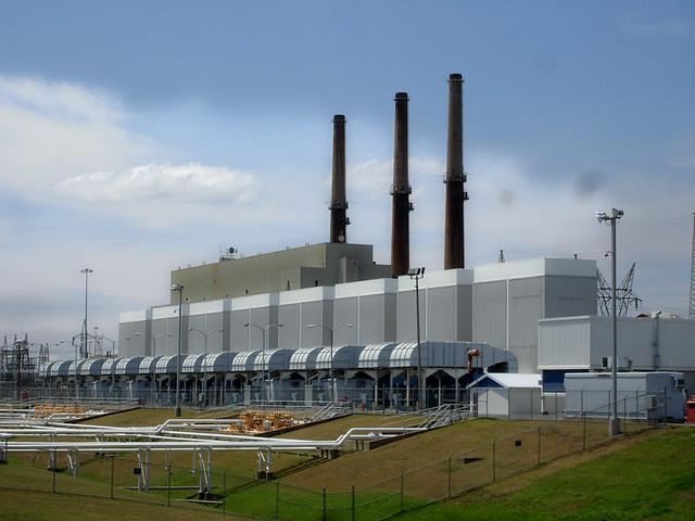 TVA's Allen Fossil Plant - Memphis   Flickr - Photo Sharing!