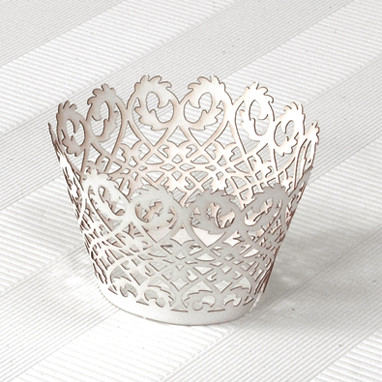 White (not silver) Filigree_CupcakeWrap