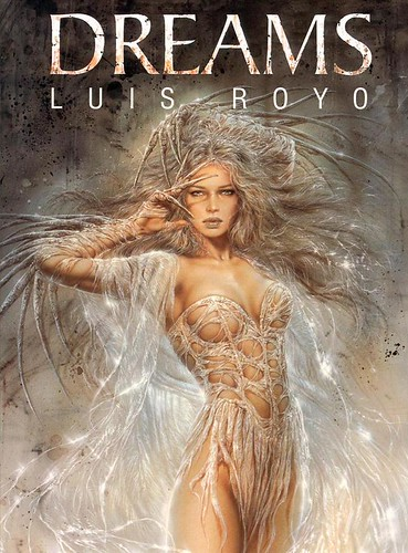 Luis Royo-Dreams