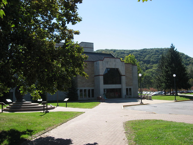 Saint Mary's University Main Campus 1