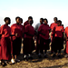 Tanzania School Choir by Lindy Lady