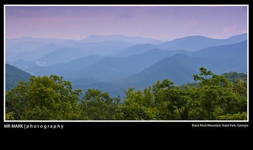 park blue mountain ga georgia state north scenic 441 overlook moutains blueridge blackrock blackrockmountain blackrockmountainstatepark blueridgeoverlook