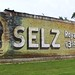 Selz Shoes ghost sign - Kahoka, Missouri by Lights in my hometown