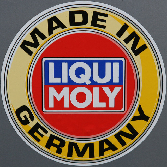 liqui moly sheringham norfolk england uk by leo. Black Bedroom Furniture Sets. Home Design Ideas