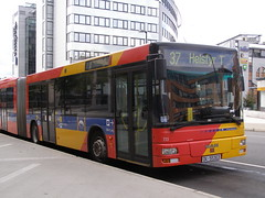 Oslo city bus
