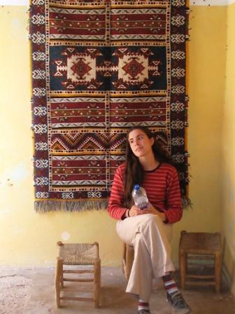 Tapis Berbere Cote Gen Flickr