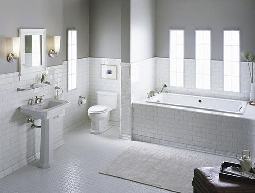 1399458604 for Bathroom ideas with white tiles