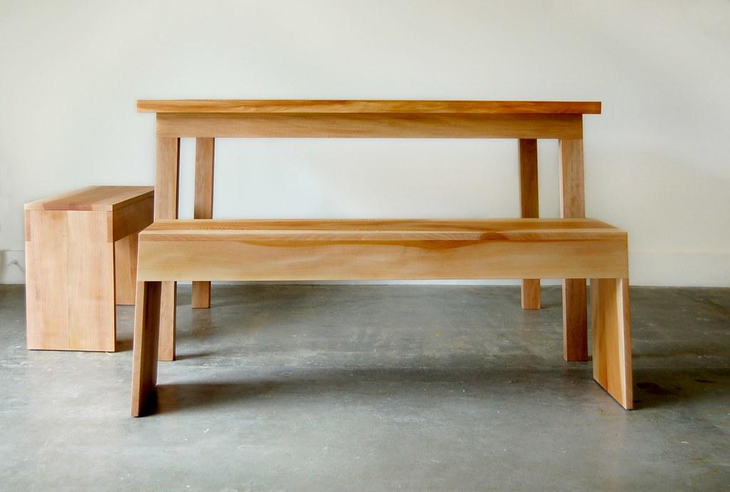 chadhaus vollen table