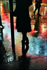 Paris couleurs