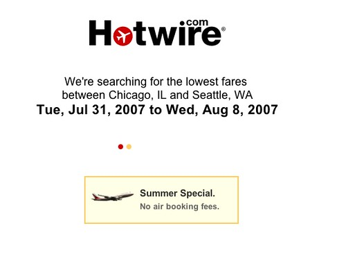 Hotwire: Airline Tickets | Flickr - Photo Sharing!