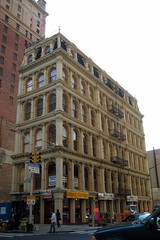 NYC - 287 Broadway