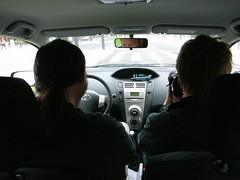 driving(1.0), automobile(1.0), vehicle(1.0), toyota vitz(1.0),