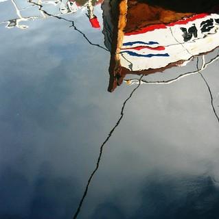 Underboat