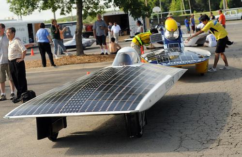 Solar Car 2010