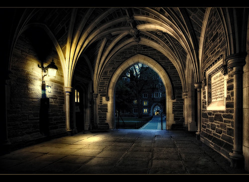 Holder Hall by Jeff_B.