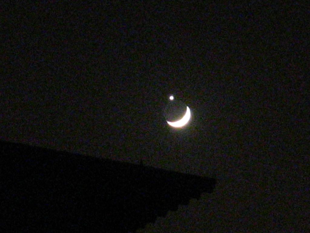 Lunar Love Affair