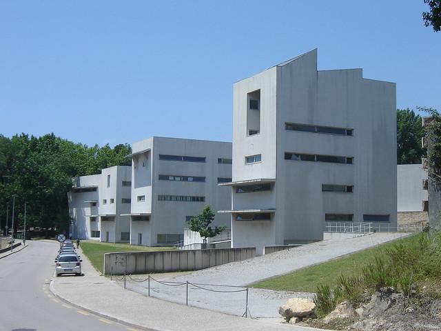 Facultad de arquitectura universidad de oporto flickr for Facultad de arquitectura