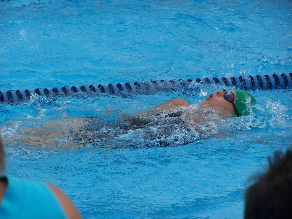 Lindsay Swimming