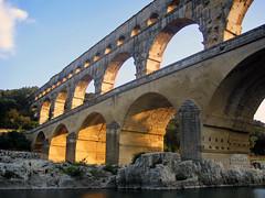 Pont du Gard - 06, Sep - 04 by sebastien.barre