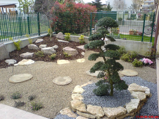 small garden without grass  Flickr  Photo Sharing!