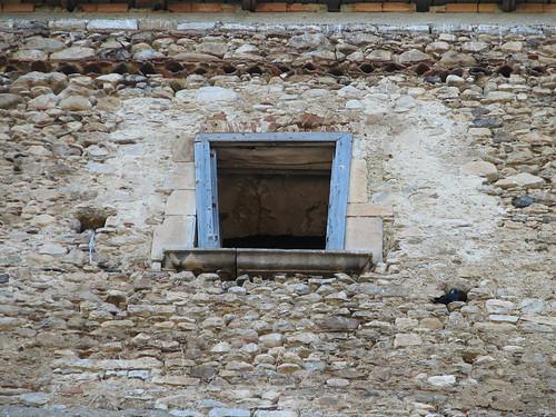 Cancellara finestra