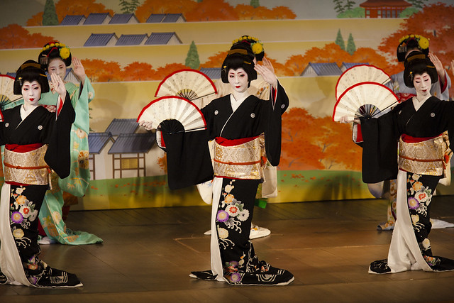 The 53rd Gion-Odori #16
