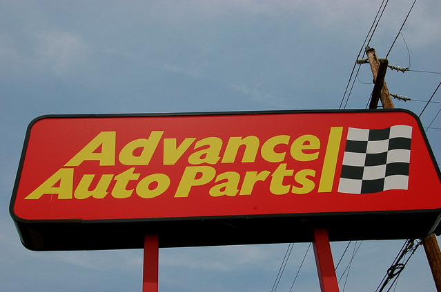 Advance Auto Parts Virginia Beach Blvd