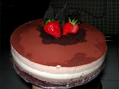 cake, bavarian cream, buttercream, whipped cream, produce, food, icing, birthday cake, torte,