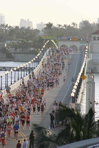 Maratón de Miami 2018